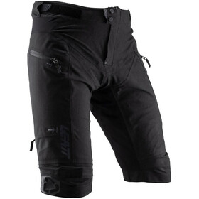 Leatt DBX 5.0 All Mountain Shorts Heren, black